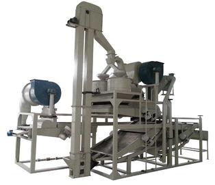 Hemp Seed Sheller/ hemp seed shelling machine