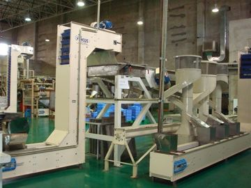 Pumpkin seed shelling machine TFHB250