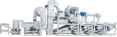 China Sunflower Seed Shelling Machine TFKH1200 supplier