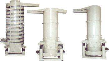 Spiral elevator / Vertical conveyor