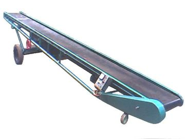 conveyor belt / conveying belt/ belt transporter